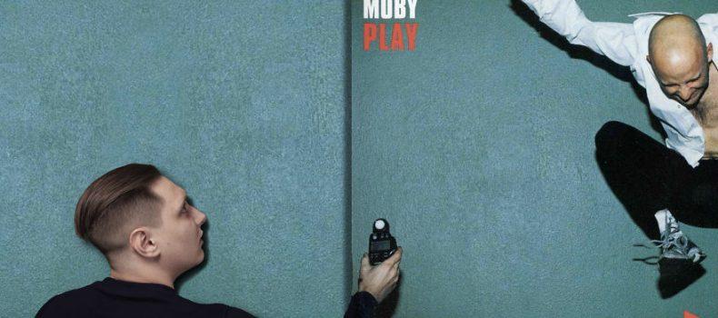 "Compie 20 anni ""Play"" di Moby"
