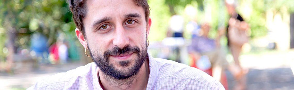 Festa per la cultura, intervista Amedeo Ciaccheri presidente del municipio