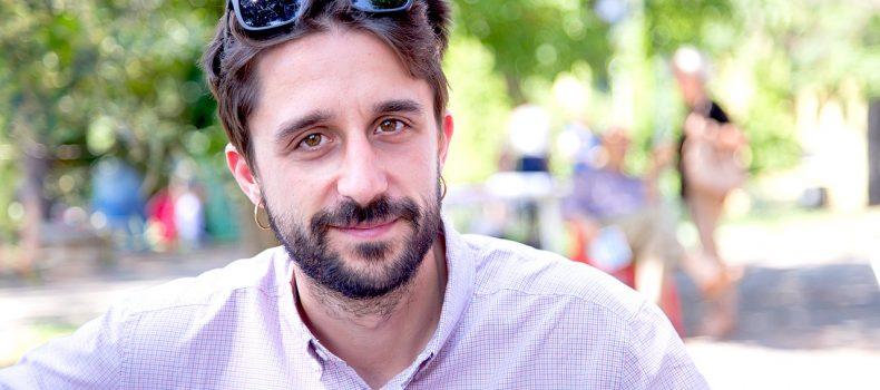 Radio città aperta intervista Amedeo Ciaccheri