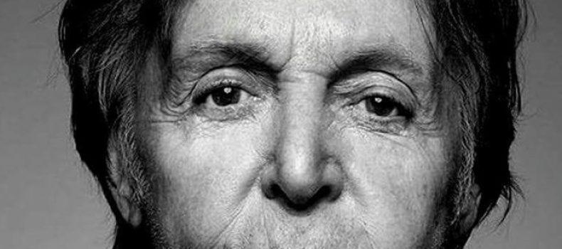 Dalle 14: speciale Paul McCartney su RCA!