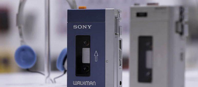 40 anni fa la Sony lanciava il Walkman