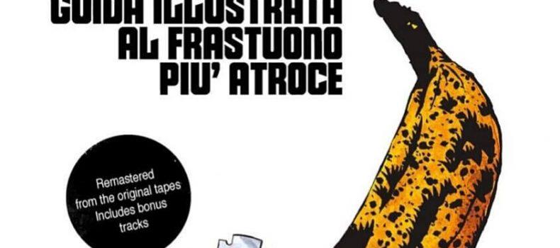 """""""Guida illustrata al frastuono più atroce"""": dal 20 al 23 giugno al """"CRACK fumetti dirompenti"""" di Roma"""