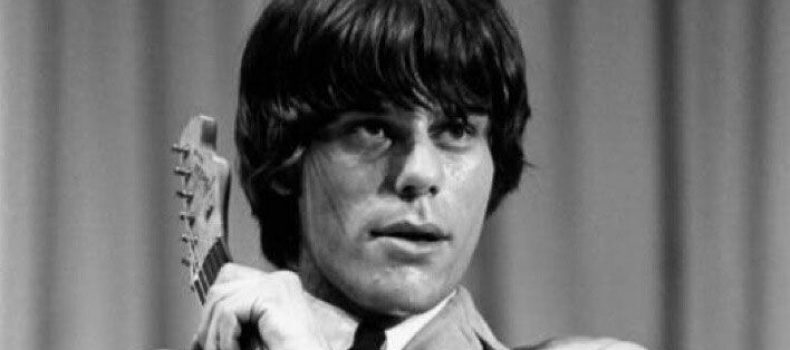 "Jeff Beck, gli Yardbirds e ""For Your Love"""