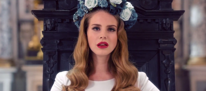 "Lana Del Rey: ""Born To Die"""