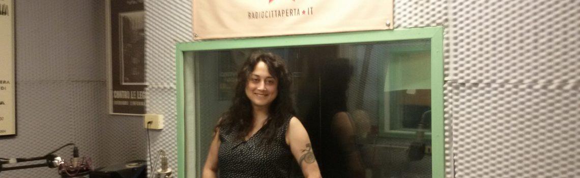 Intervista Ilaria Viola 14-6-2019