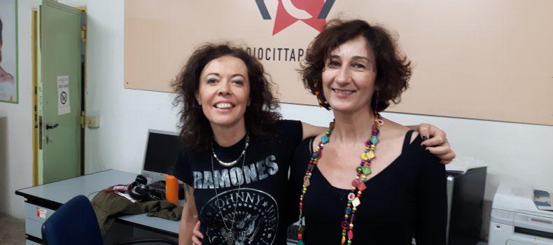 Intervista a Maddalena Grechi – ALI Accoglienza Libera Integrata 6-6-2019