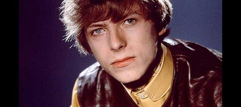 5 giugno 1964: il debutto discografico in stile beat di David Bowie