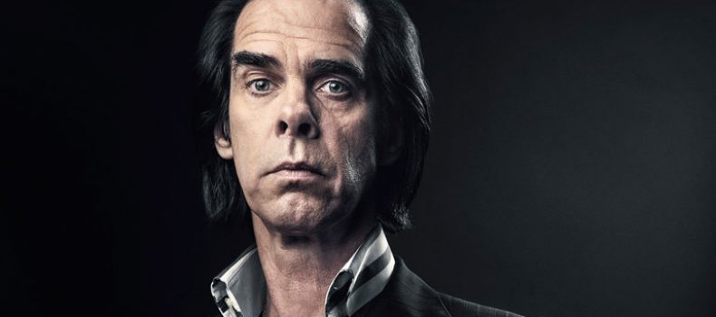 RCA dedica: Nick Cave & The Bad Seeds – (I'll Love You) Till the End of the World