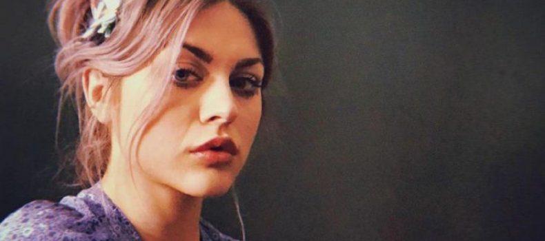 Francis Bean, la figlia di Kurt Cobain e Courtney Love, condivide su Instagram una nuova canzone