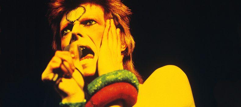 """6 giugno 1972: lo sbarco di """"Ziggy Stardust"""" sul pianeta Terra"""