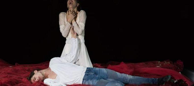 'Romeo e Giulietta': dal 30 luglio torna a Caracalla nella coreografia di Peparini