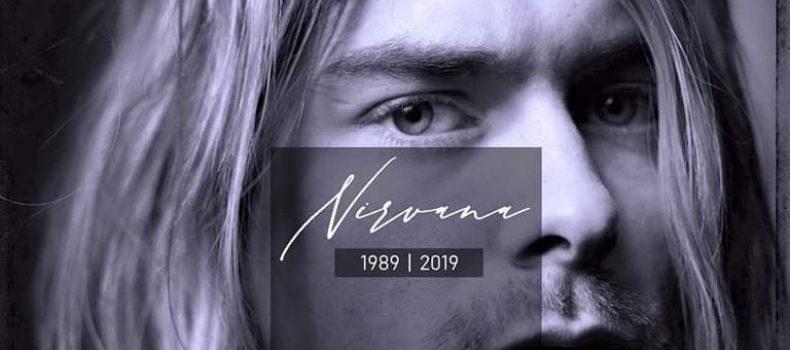 """Nirvana 1989 – 2019"" @ Villa Ada"