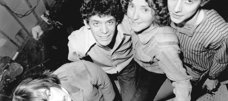 """Ride Into The Sun"" – The Velvet Underground (1969)"