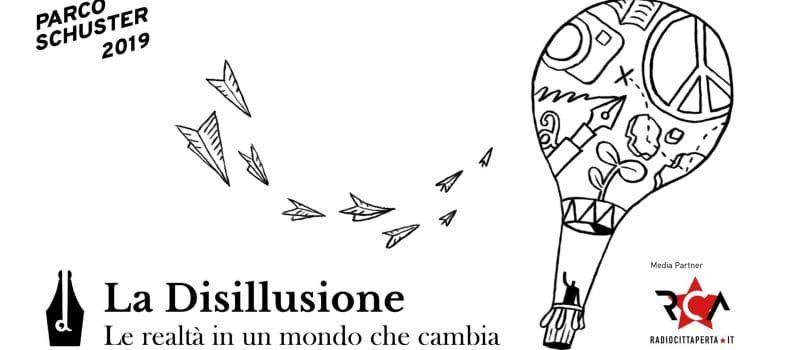"""""""Diritti e Garanzie nel Sistema penale"""": intervista ad Antigone per """"la Disillusione"""" a Parco Schuster"""