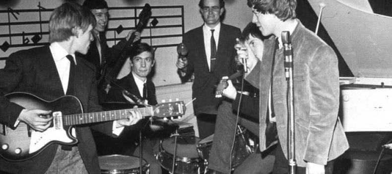 12 luglio 1962: lo storico esordio dei Rolling Stones al Marquee Club di Londra