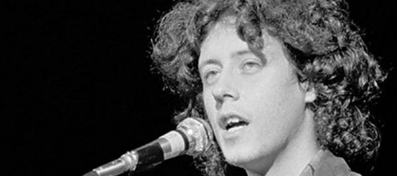 "Arlo Guthrie: ""Coming Into Los Angeles"""