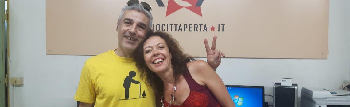 Intervista Edoardo Inglese 25-7-2019