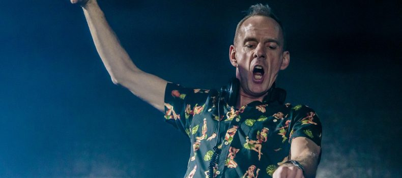 "Fatboy Slim: ""Everybody Needs a 303"""