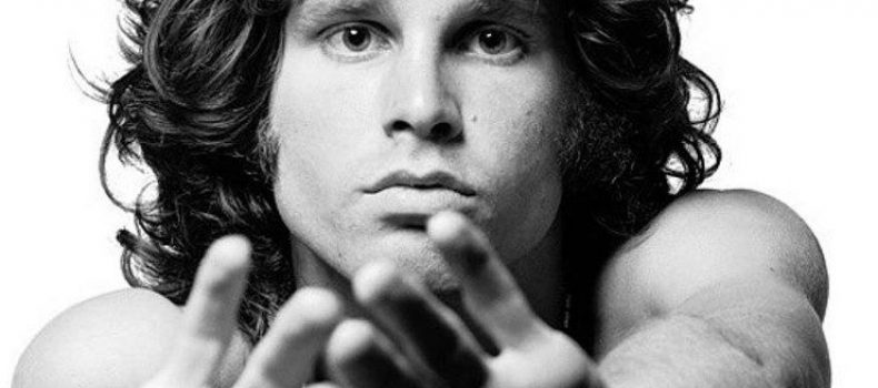 """""""The Celebration of the Lizard"""": addio Jim Morrison, poeta maledetto"""