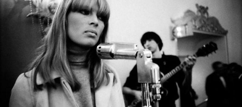 """In ricordo di Nico, Nostra Signora del gothic rock: """"Femme Fatale"""""""