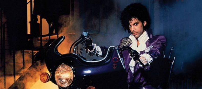 """27 luglio 1984: esce il film """"Purple Rain"""" con Prince protagonista"""