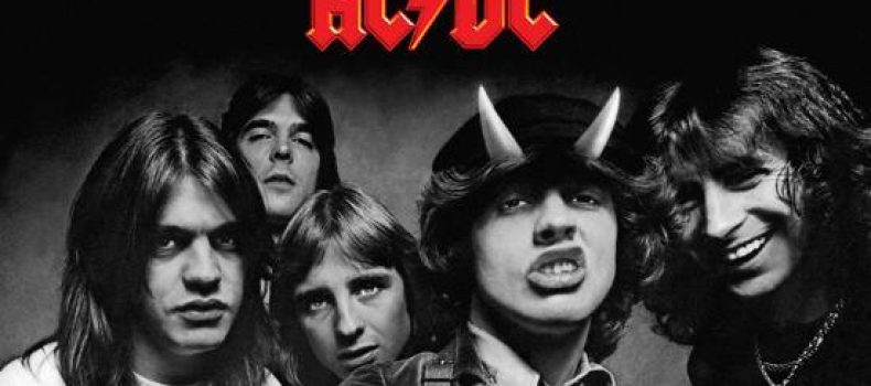 "Compie 40 anni ""Highway to Hell"" degli AC/DC"