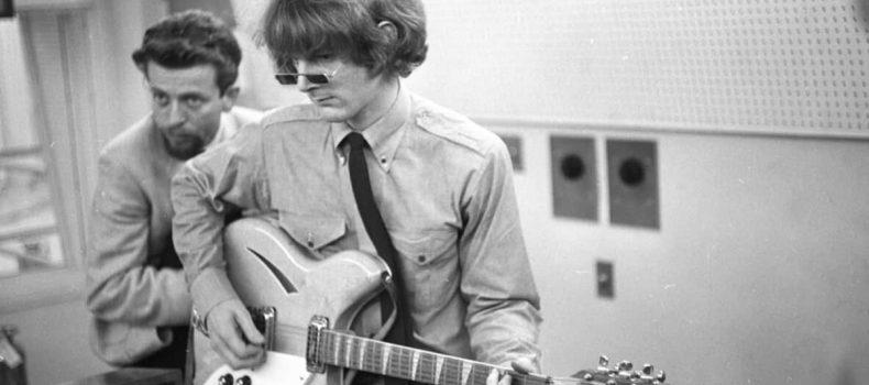 "Roger McGuinn: ""Ballad of Easy Rider"""
