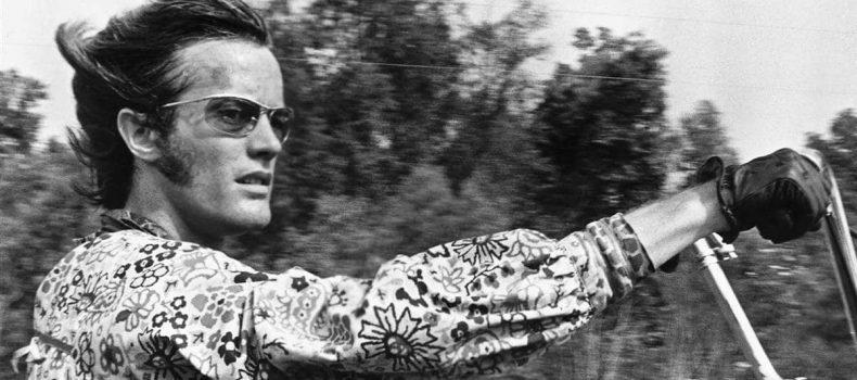Addio a Peter Fonda: con Easy Rider era divenuto uno dei simboli della libertà degli anni '60