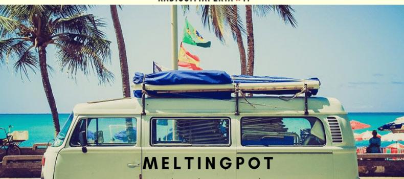 Podcast e playlist di MeltingPot del 31 Luglio