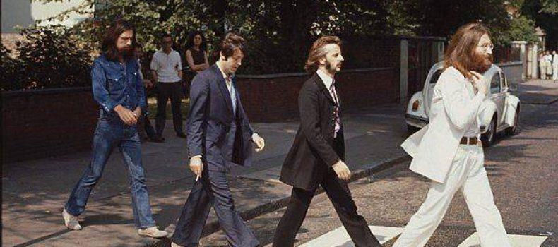 50 anni fa lo storico scatto ad Abbey Road