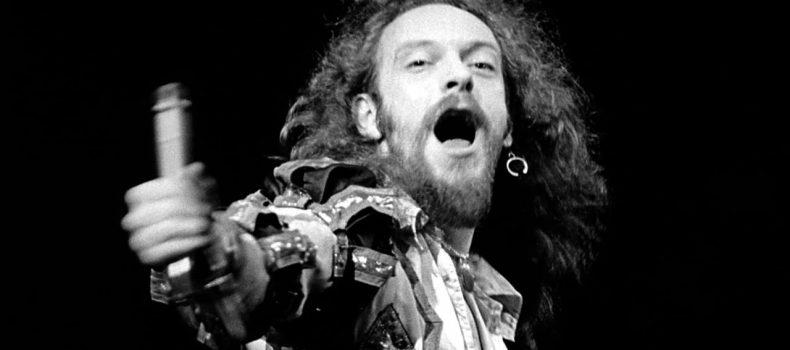 Buon compleanno Ian Anderson! Aqualung live 1978 @ Madison Square Garden