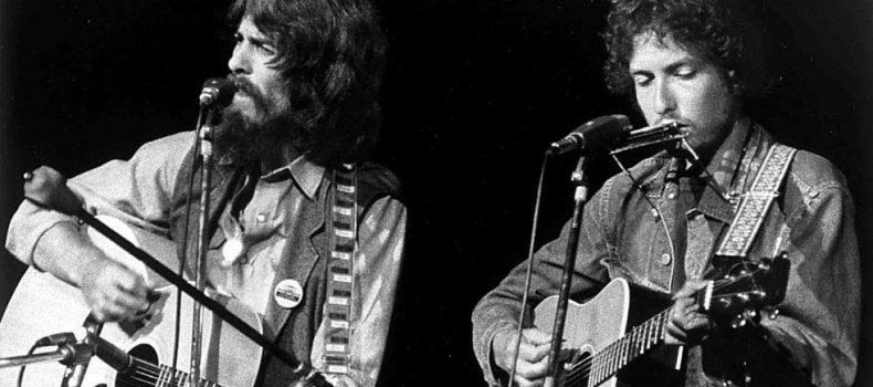 """""""The Concert for Bangladesh"""", il primo concerto benefico della storia del rock"""