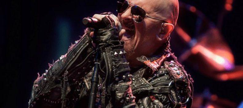 """Auguri di buon compleanno a Rob Halford dei Judas Priest: """"Painkiller"""""""