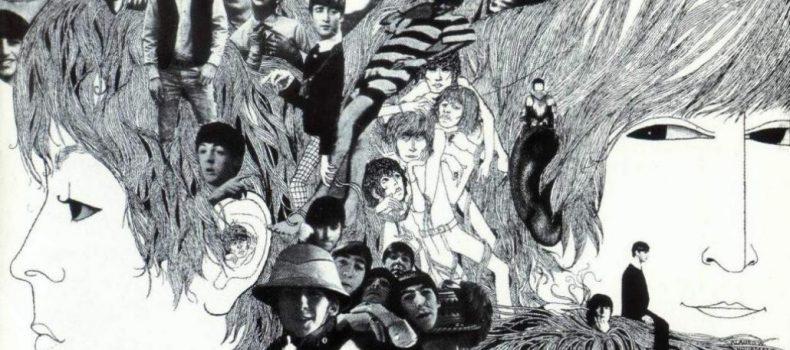 """""""Revolver"""", l'innovativo capolavoro pop/rock/psichedelico dei Beatles"""