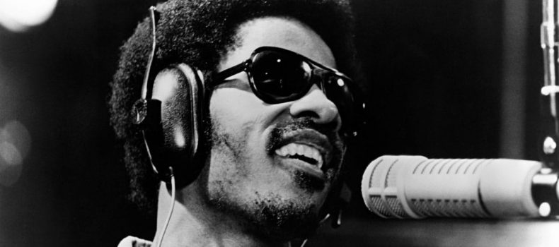"""3 agosto 1973: esce """"Innervisions"""", straordinario capolavoro di Stevie Wonder"""