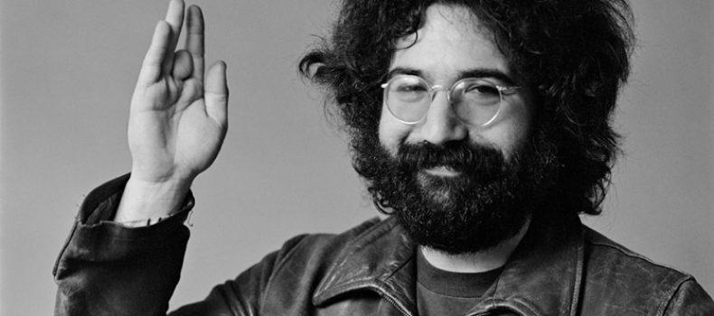 Ricordando Jerry Garcia/Captain Trips