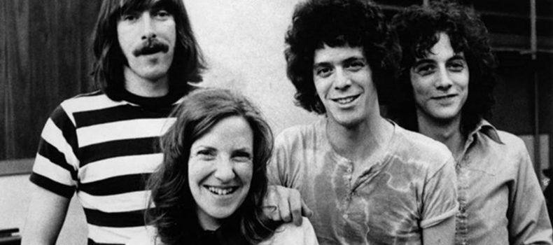 "Ricordando Sterling Morrison dei Velvet Underground: ""Hey Mr. Rain"" – Live MCMXCIII"