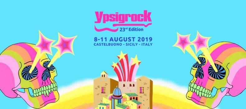 Ypsigrock 2019: alla ventitreesima edizione, si conferma uno dei più interessanti festival indipendenti in Italia