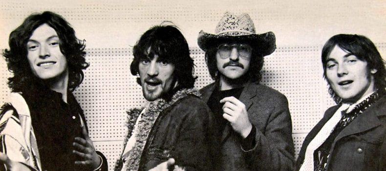 "Ricordando Jim Capaldi, batterista dei Traffic: ""Paper Sun"" (1967)"