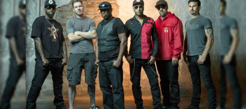 "I Prophets Of Rage infiammano Atene con ""Killing in the name"" durante il concerto di ieri: il video"