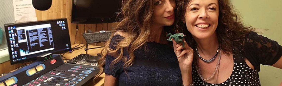 Intervista ad Alessandra Casale 26-09-2019