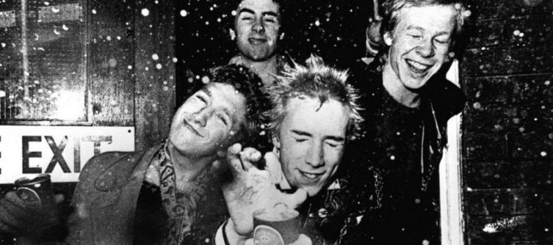 "Il debutto dei Sex Pistols in TV: ""Anarchy In The UK"" (1976)"