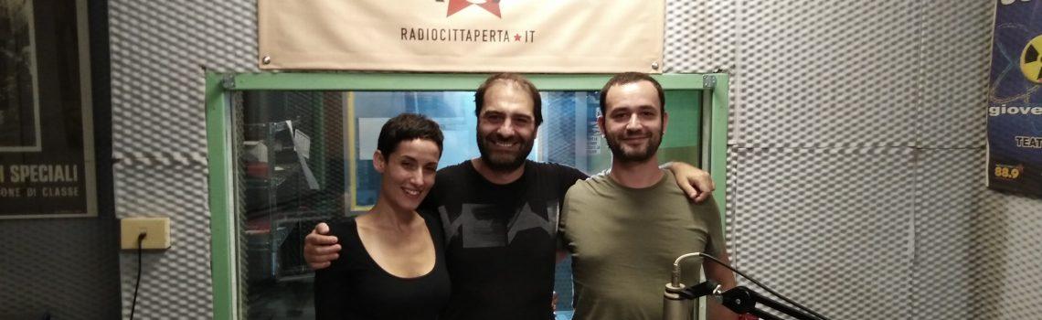 Intervista Leda 27-9-2019