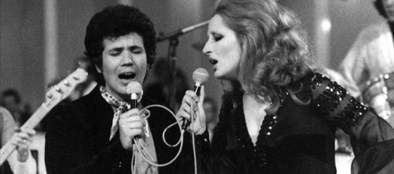 Ricordando Lucio: lo storico duetto con Mina (live @ Teatro 10 – 23 aprile 1972)