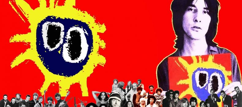 "Samples e tracks che hanno influenzato ""Screamadelica"", disco-gioiello dei Primal Scream"