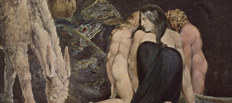"""William Blake: The Artist"" in mostra alla Tate Britain di Londra"
