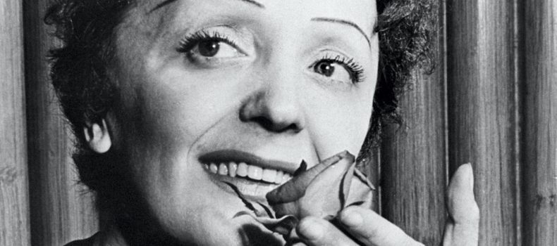 """Édith Piaf: """"La Foule/Le Tout Paris"""", l'omaggio hardtek di Pimouss"""