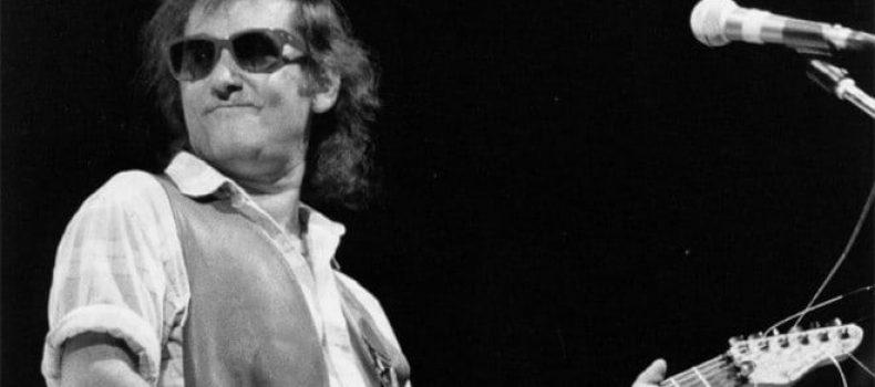 Ivan Graziani: una chitarra rock fuori dagli schemi nel panorama della musica d'autore italiana