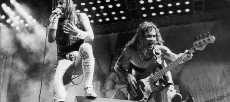 """Iron Maiden: 34 anni per """"Live After Death"""", uno dei dischi più spettacolari della storia del metal"""