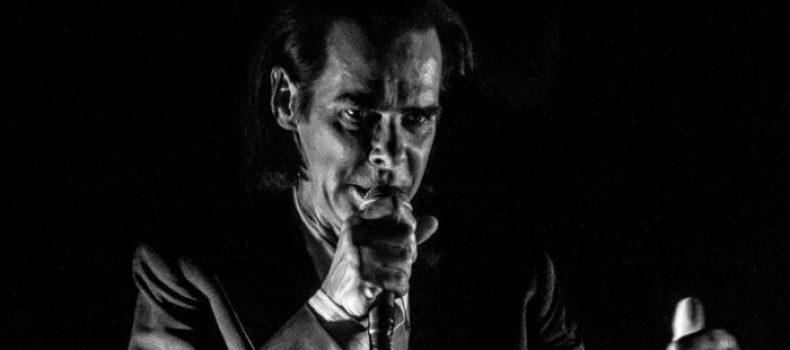 Nick Cave in Italia per due concerti a giugno 2020